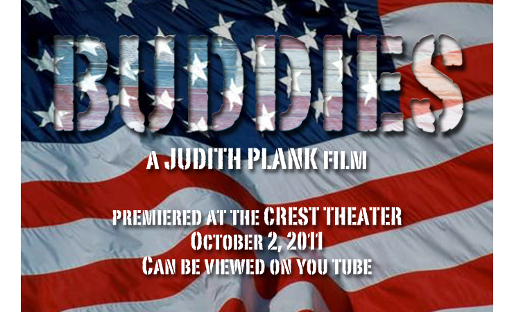 buddies, a film by judith plank